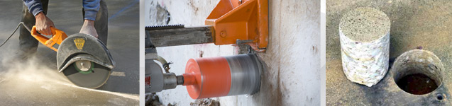 Cutting Drilling1
